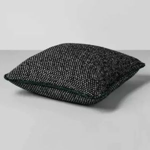 Hearth & Hand Accents - Hearth & Hand Magnolia Wool Tweed Throw Pillow